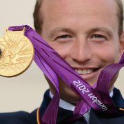 Doppel-Olympiasieger: Michael Jung holte sich auch im Einzel Gold.