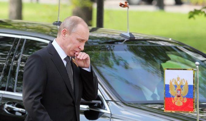 Doppelgipfel in den USA ohne Putin (Foto)