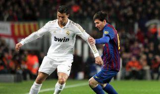 Doppelter Clásico im Schatten der Champions League (Foto)