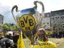 Dortmund droht ganz schwere Gruppe (Foto)