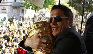 Dortmund feiert den Machtwechsel (Foto)