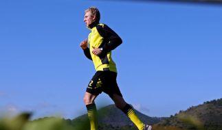 Dortmund verlängert mit Verteidiger Koch bis 2014 (Foto)