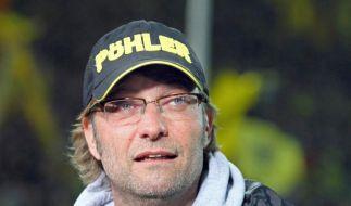 Dortmund verschenkt Punkte: 4:4 gegen Stuttgart (Foto)