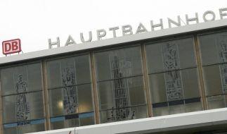 Dortmunder Bahnhofs-Modernisierung kostet 123 Millionen Euro (Foto)