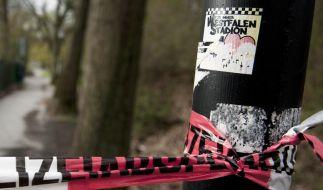 Dortmunder Bombenleger vor Gericht - Motiv unklar (Foto)