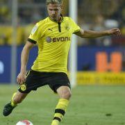 Dortmunder Überraschung: Oliver Kirch.