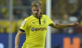Dortmunder Überraschung: Oliver Kirch. (Foto)