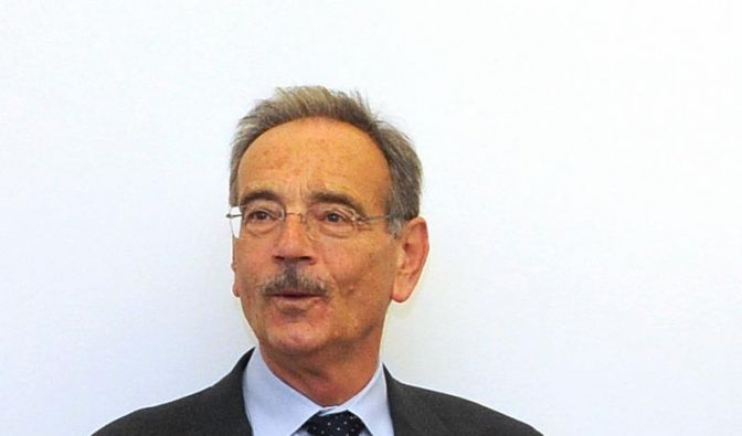 DOSB-Beratergremium für Stasi-Fragen: Geiger neu dabei (Foto)