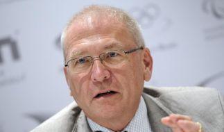 DOSB will einen Leichtathletik-Olympiasieger sehen (Foto)