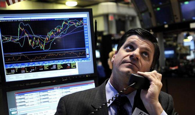 Dow Jones mit größtem Tagesverlust des Jahres (Foto)