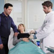 Schock-Diagnose für Dr. Brentanos schwangere Frau (Foto)