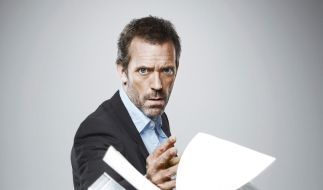 Dr. Gregory House (Foto)