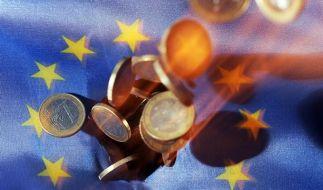 Draghi: Vertrauen in Eurozone kehrt allmählich zurück (Foto)