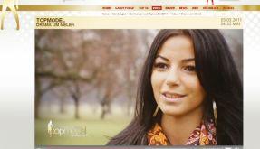 Drama um Melek - Germany's next Topmodel 2011 (Foto)