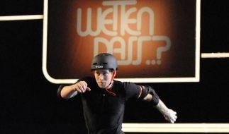 Dramatisches Finale im TV-Jahr 2010 (Foto)
