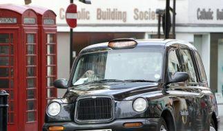 Drehort London - Olympia-Stadt auch als Filmkulisse gefragt (Foto)
