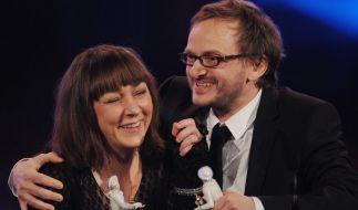 Drei Bayerische Filmpreise für «Halt auf freier Strecke» (Foto)