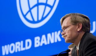Drei Kandidaten für Weltbank-Vorsitz (Foto)
