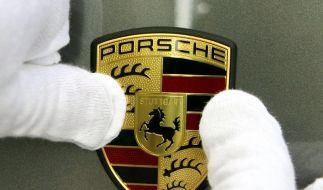 Drei Porsche-Manager angeklagt (Foto)