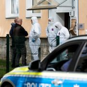 Mutter und Kind getötet - Tatverdächtiger in Hamburg festgenommen (Foto)