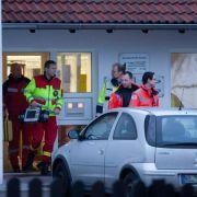 Der 78-jährige Schütze tötete sich nach Angaben eines Polizeisprechers nach der Tat selbst.