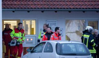 Drei Tote bei Schiesserei in der Pfalz (Foto)