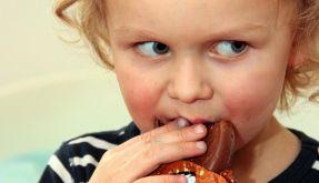 Drei Viertel der Kinderlebensmittel sind ungesund (Foto)