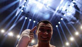 Dreifach-Champion Klitschko besiegt wehrlosen Mormeck (Foto)