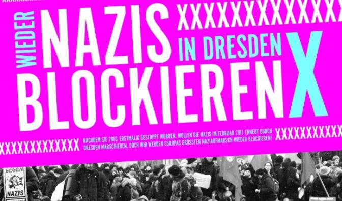 Dresden Nazifrei (Foto)