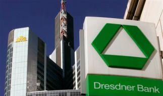 Dresdner Bank (Foto)