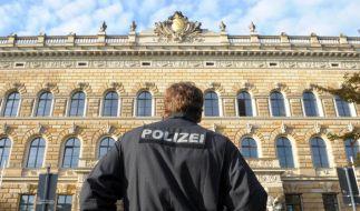 Dresdner Landgericht (Foto)