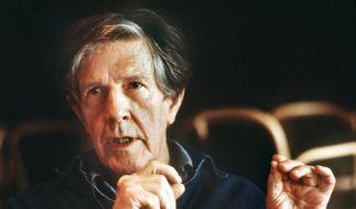 Dresdner Musikfestival feiert John Cage (Foto)