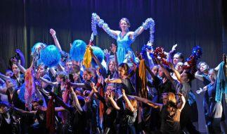 Dresdner Musikfestspiele enden mit Rekordergebnis (Foto)