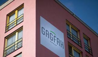 Dresdner Stadtrat stimmt Vergleich mit Gagfah zu (Foto)