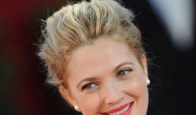 Drew Barrymore mag keine Schönheits-OPs (Foto)