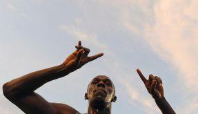 Dritte WM in Asien: Bolt-Show und deutsche Trümpfe (Foto)