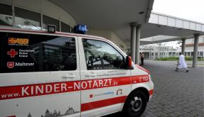 Dritter Säugling in Mainzer Uni-Klinik gestorben (Foto)
