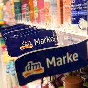 Drogeriemarkt dm ruft Trinkampullen zurück. (Foto)