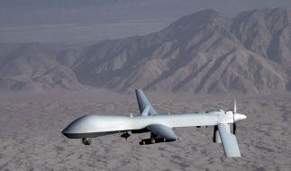 Drohne (Foto)