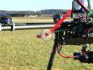 Freizeit-Drohnenpiloten fürchten um ihr Hobby