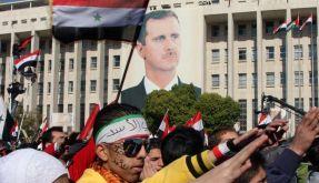 Druck auf Regime in Damaskus steigt (Foto)