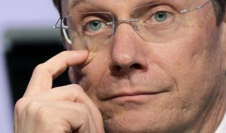 Druck auf Westerwelle nimmt zu - Pieper gibt Führungsämter auf (Foto)