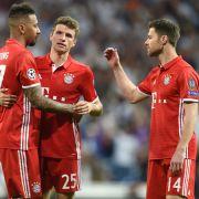 Der FC Bayern München vor den Wochen der Wahrheit (Foto)