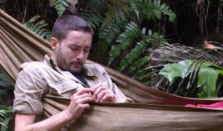 Dschungelkönig Menderes wollte den Urwald nach seinem Sieg gar nicht mehr verlassen. (Foto)