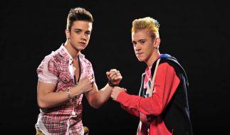 DSDS 2012 bei RTL:  Der Siegersong steht fest (Foto)