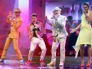 DSDS 2012: Die Songs der Kandidaten im Halbfinale (Foto)