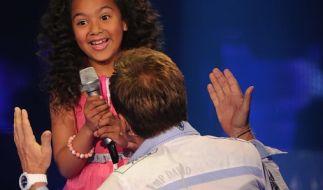 DSDS Kids bei RTL (Foto)