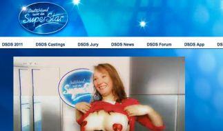 DSDS (Foto)