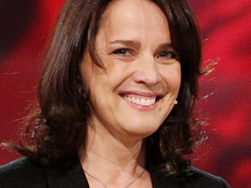 Desiree Nosbusch Aktuell