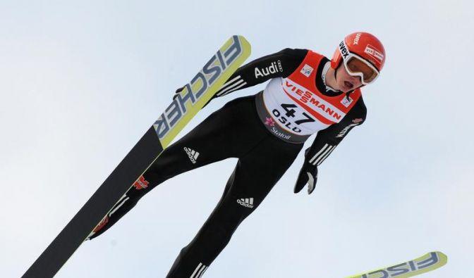 DSV-Sextett qualifiziert - Bodmer raus (Foto)